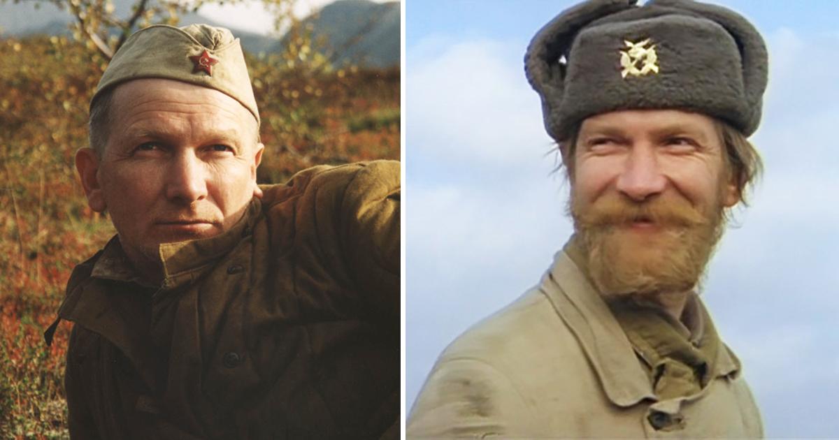 Каким стал егерь Кузьмич из «Особенностей национальной охоты»? Ему уже 65