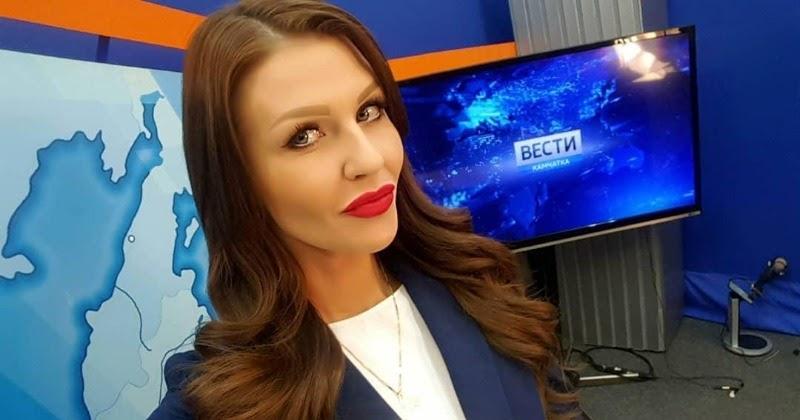 """Ведущая """"Вестей"""" уволилась после митинга в поддержку Хабаровска"""