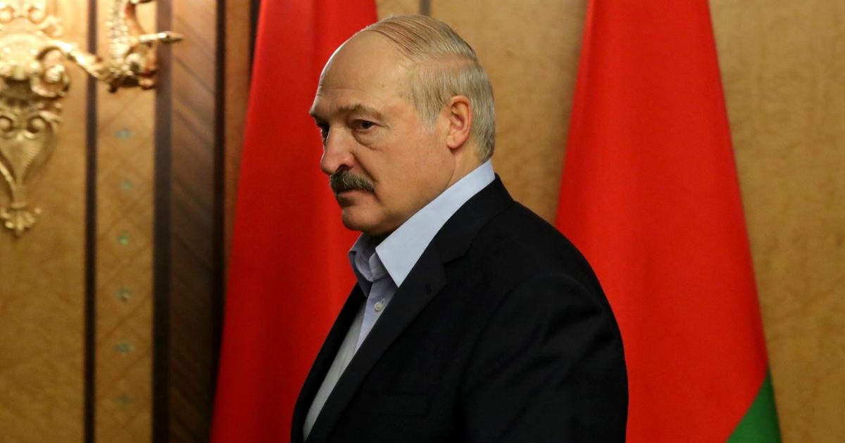 Лукашенко: «мне специально подкинули коронавирус, начато расследование»