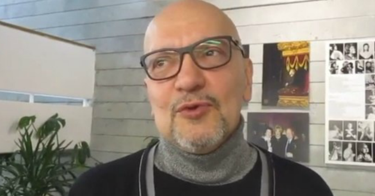 Кинопродюсер Виктор Глухов погиб в Крыму из-за трагической случайности