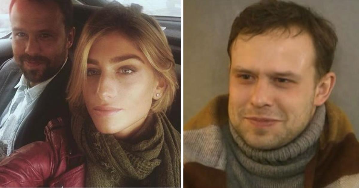 Замена Нинидзе. Кирилла Плетнёва застукали с новой возлюбленной