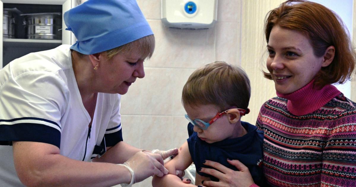 Фото Фармацевты призвали Минздрав отложить регистрацию вакцины от коронавируса