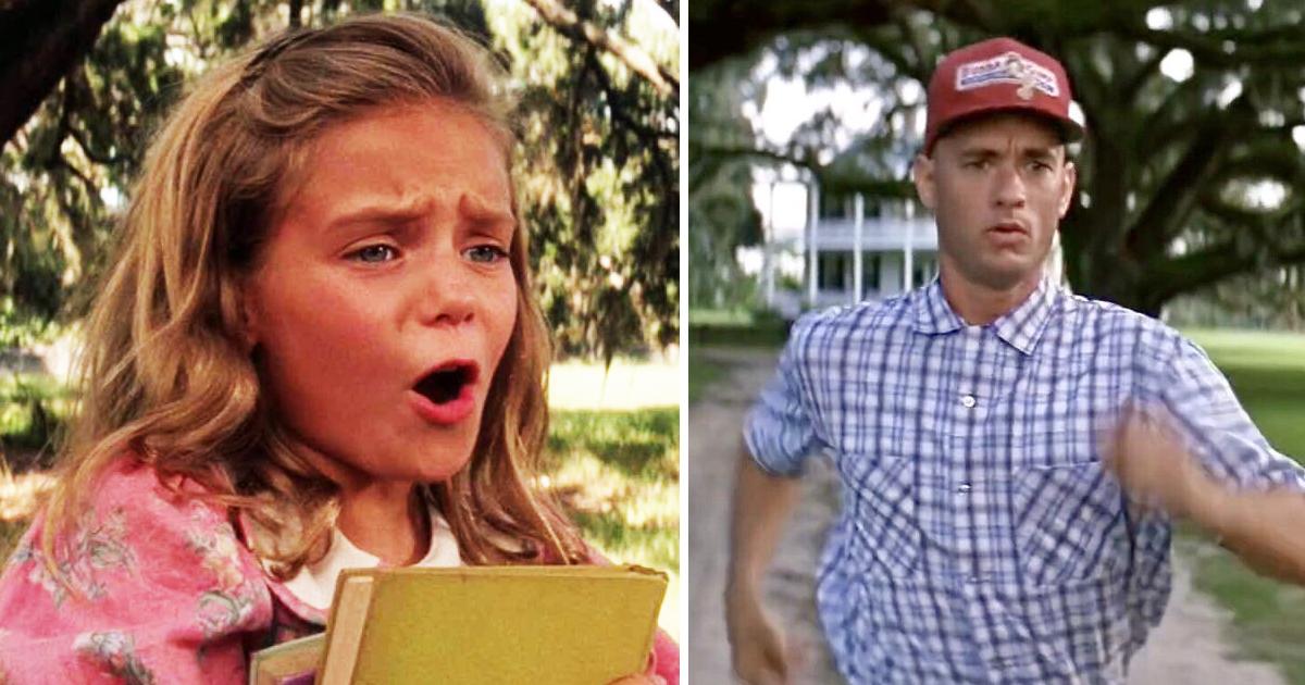 Конец невинности. Какой выросла маленькая Дженни из «Форреста Гампа»?