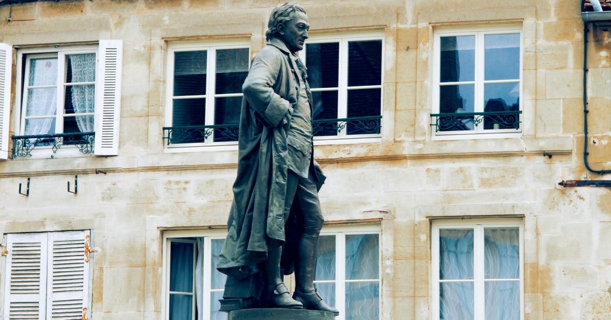 Дени Дидро: биография, философия, основные труды