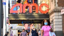AMC To Reopen Some Of Its Movie Theaters Next Week