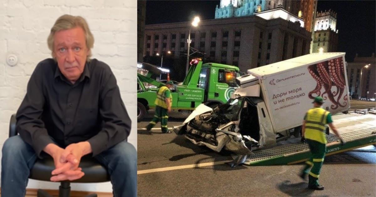 Адвокат объяснил, почему Ефремов отказался от признания вины