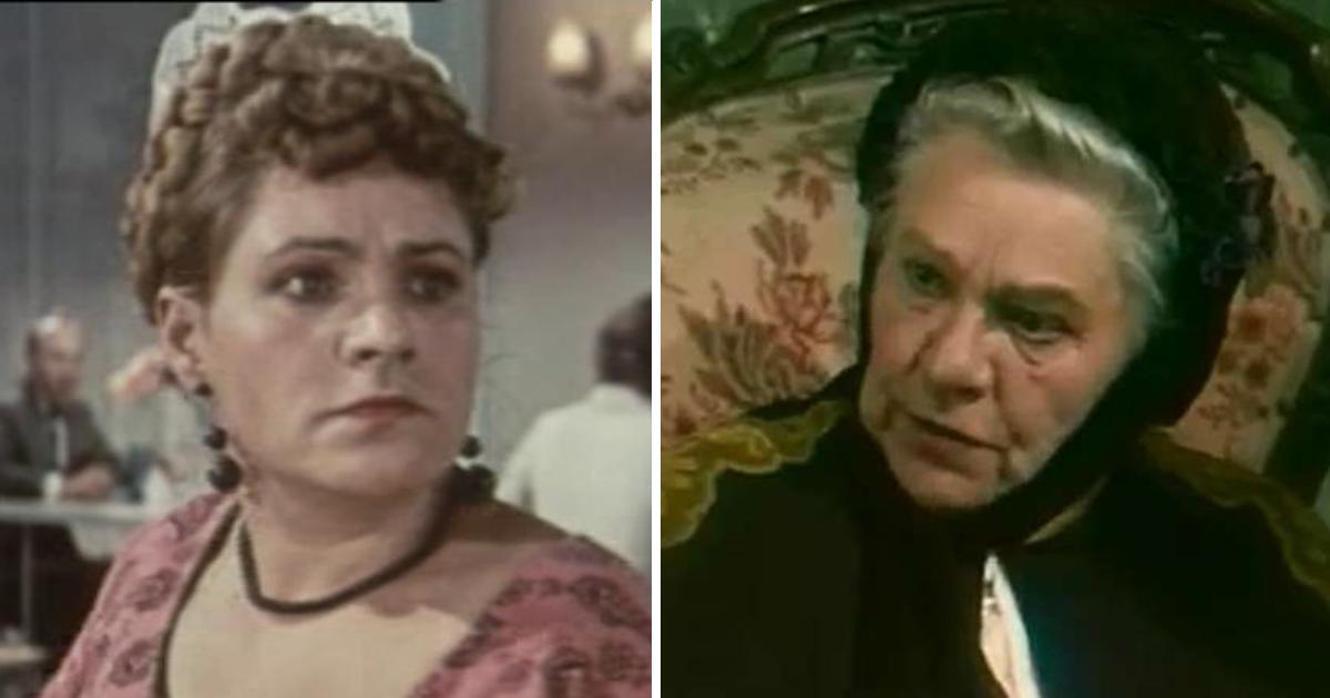 Как сложилась судьба буфетчицы из фильма «Королева бензоколонки»