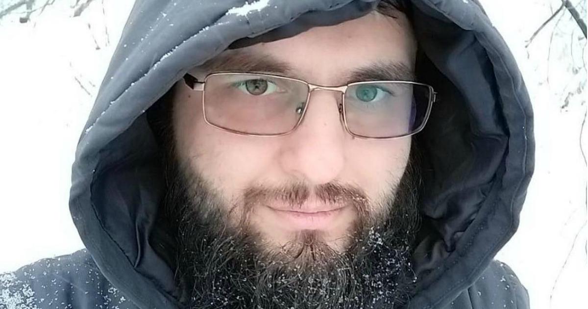 32-летний главный редактор Михаил Шагинян умер от коронавируса