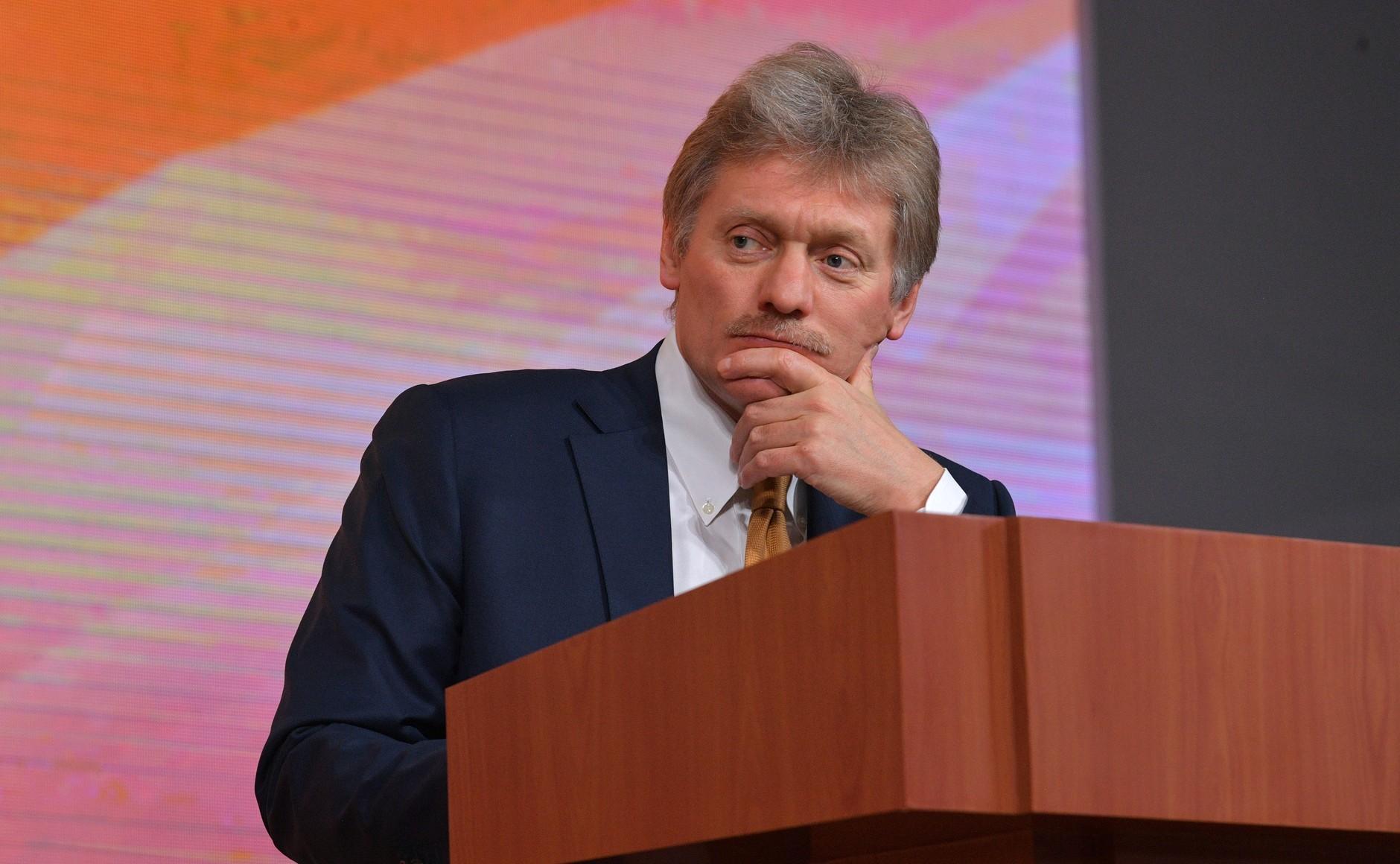 Песков высказался о военной помощи Минску