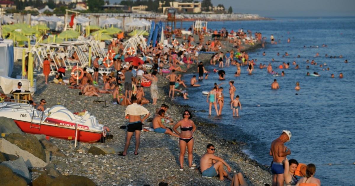 Правда так плохо? Туристы проверили главные страшилки о Сочи в 2020-м