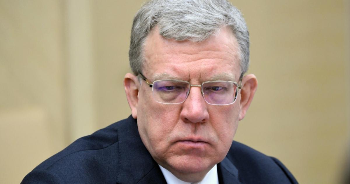 Кудрин рассказал Путину о нарушениях чиновников на 50 млрд рублей