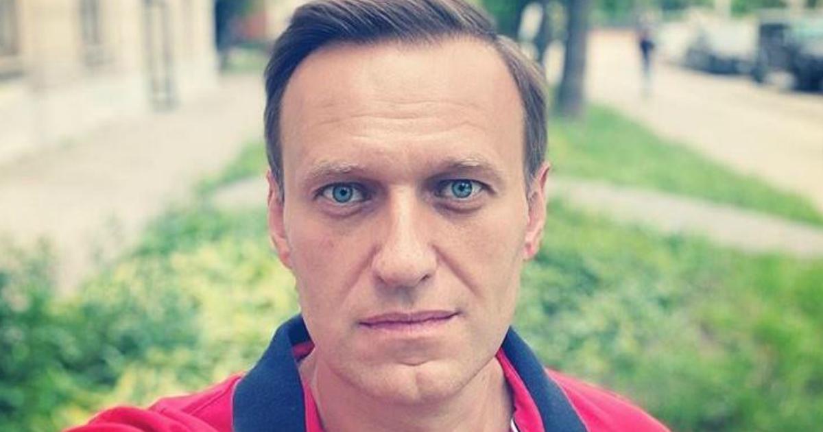 Власти Германии намерены эвакуировать впавшего в кому Навального из России