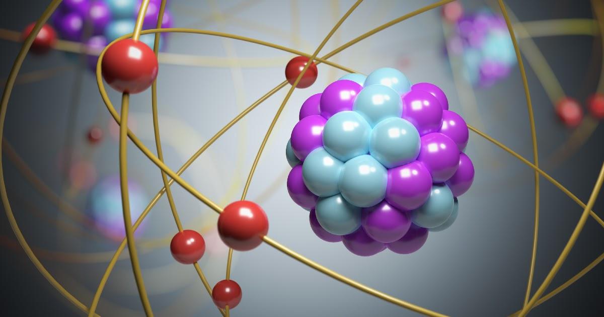 Элементарные частицы: что это, определение, характеристики, виды
