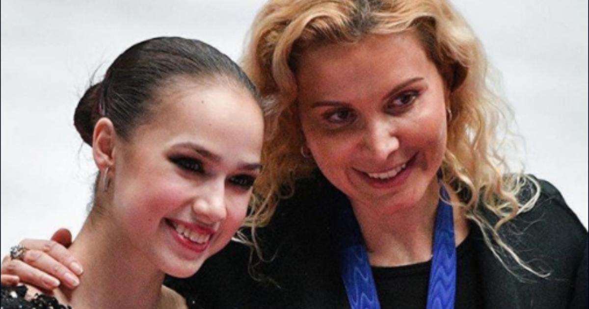 Загитова все: фигуристка не будет участвовать в Кубке России