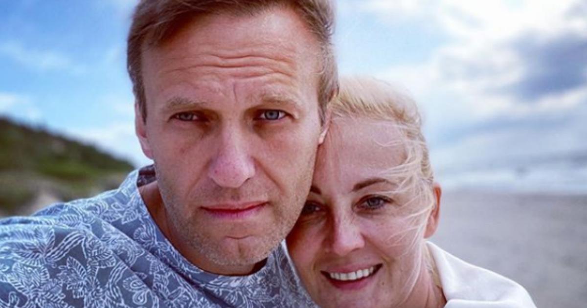 Что в крови? Врачи озвучили результаты анализов Навального