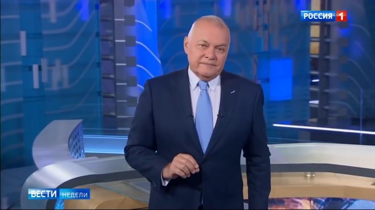Киселев сравнил Лукашенко с Путиным после слов про «крыс»