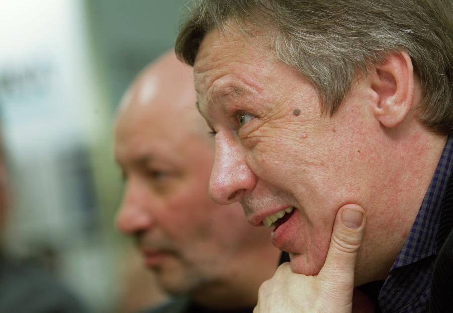 Ефремов снова нанял Пашаева адвокатом по делу о смертельном ДТП