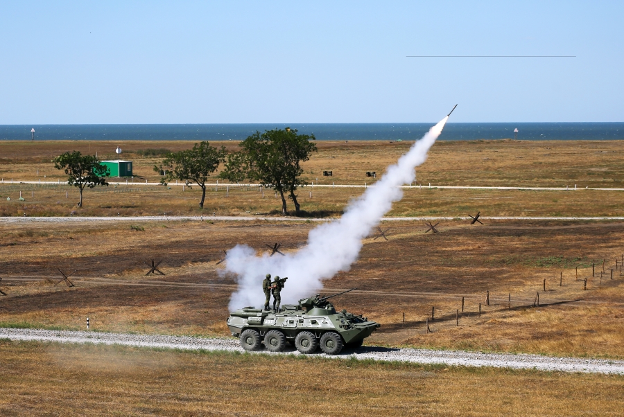 Минск и Москва подписали план по поставкам систем ПВО