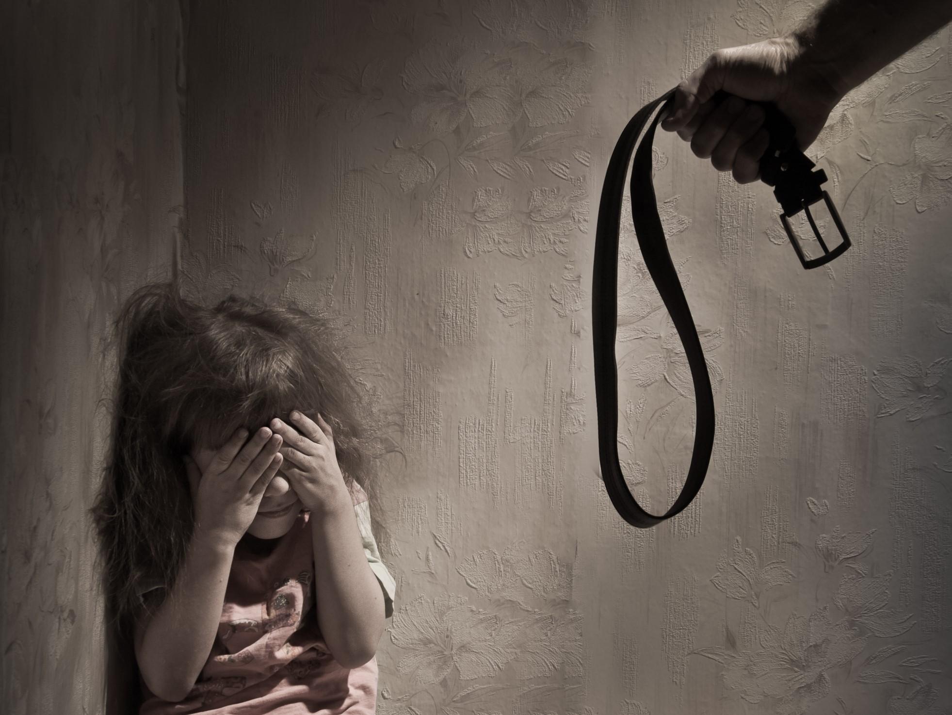 Эстонскую мать года осудили за избиение детей