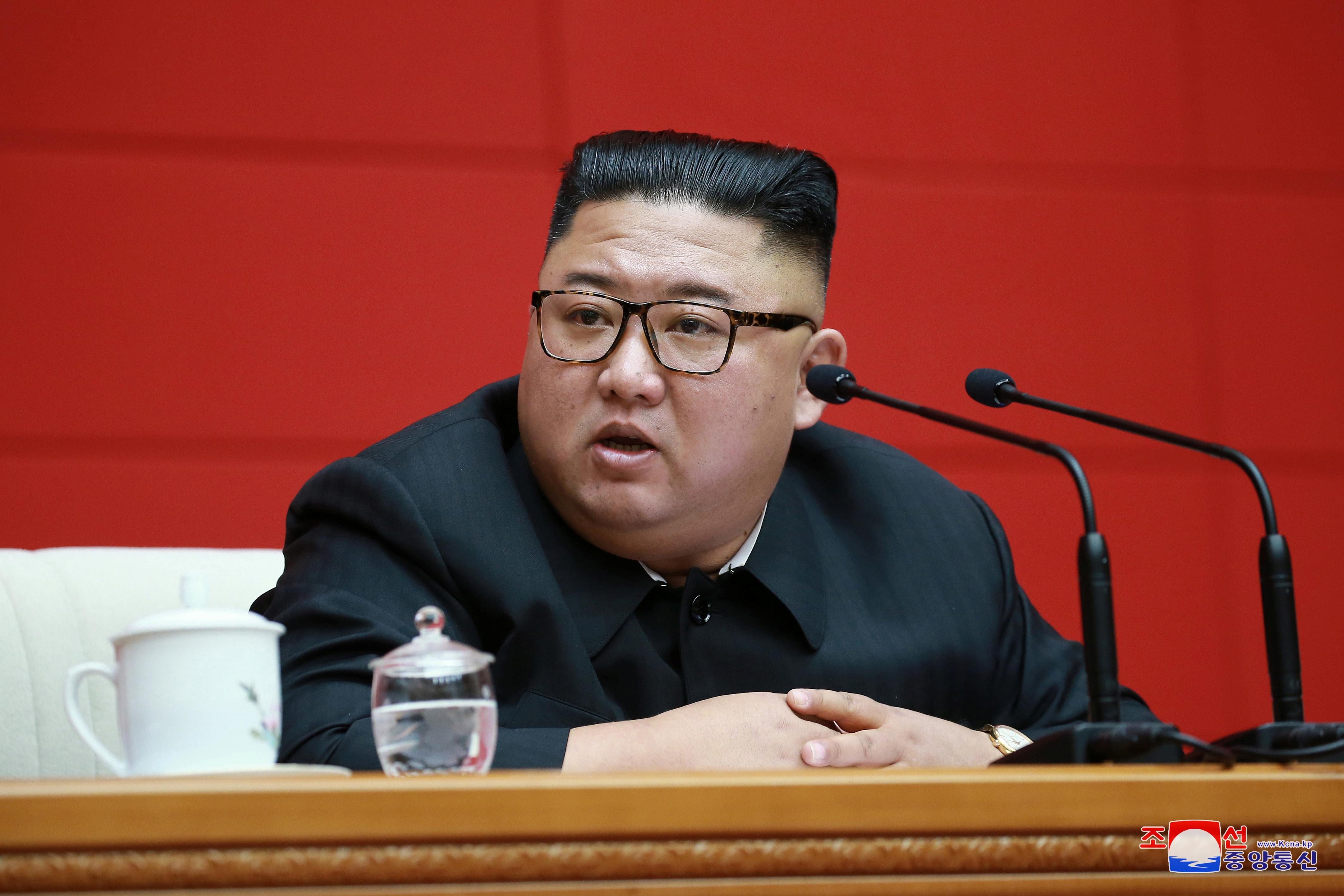 В Сеуле заявили о длительной коме Ким Чен Ына