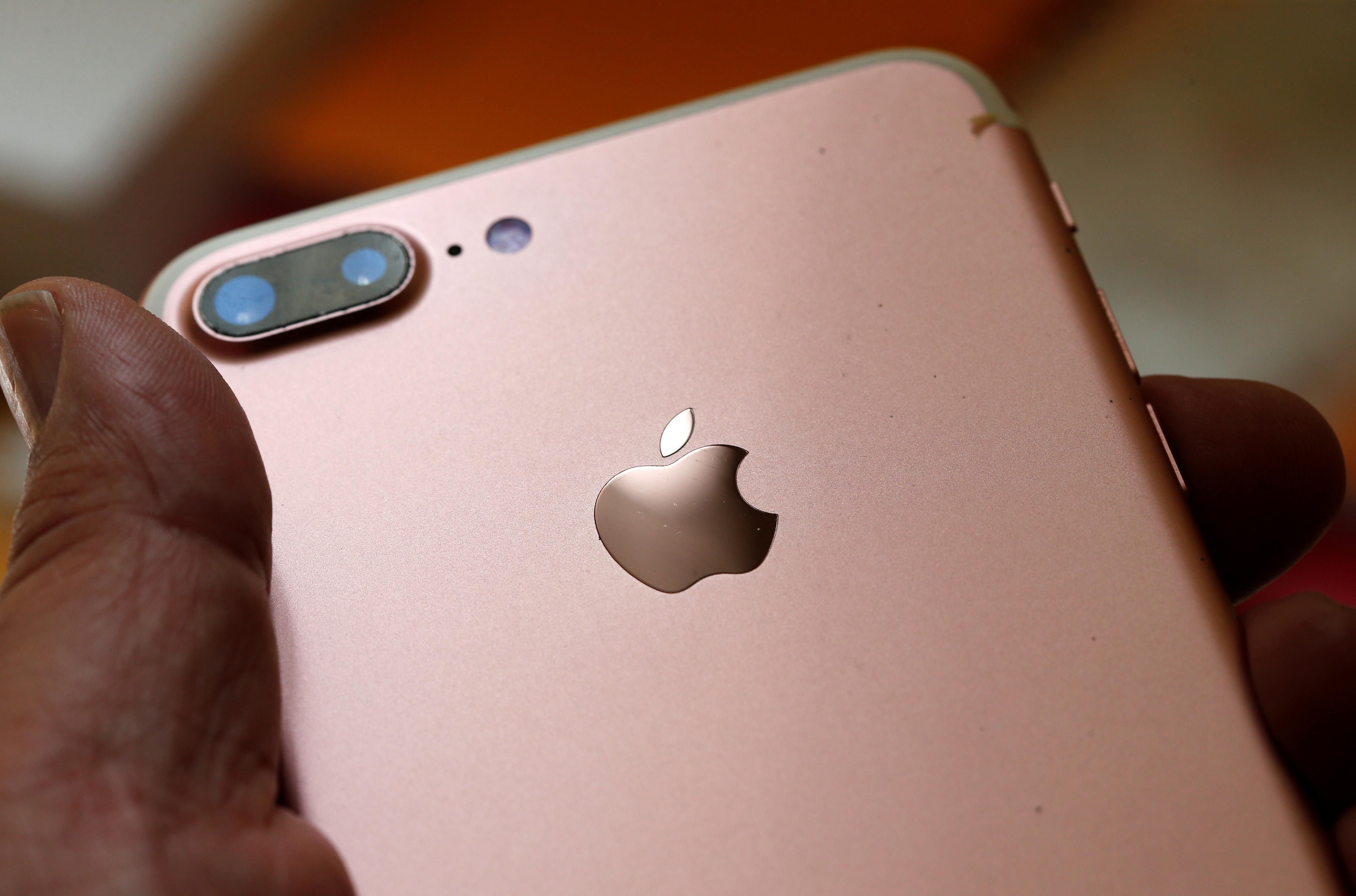 Уязвимость браузера позволила украсть файлы с iPhone