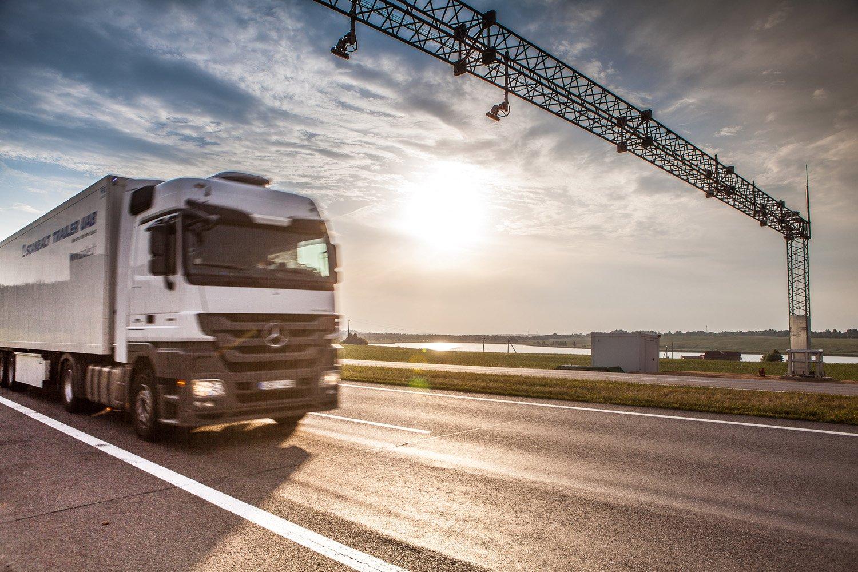 Бизнес предупредил о подорожании товаров из-за правил отдыха водителей