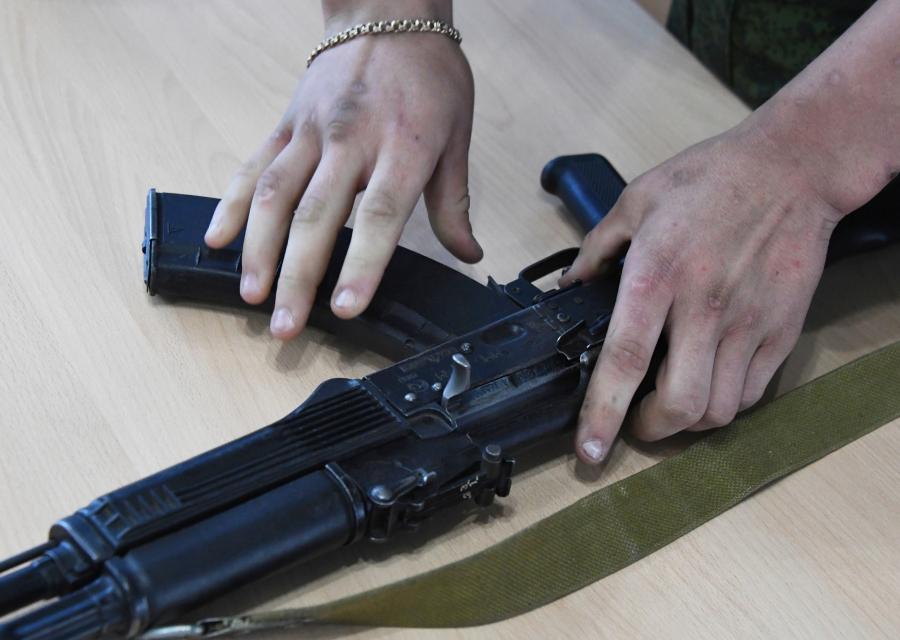В перестрелке между ингушскими тейпами пострадали 9 человек