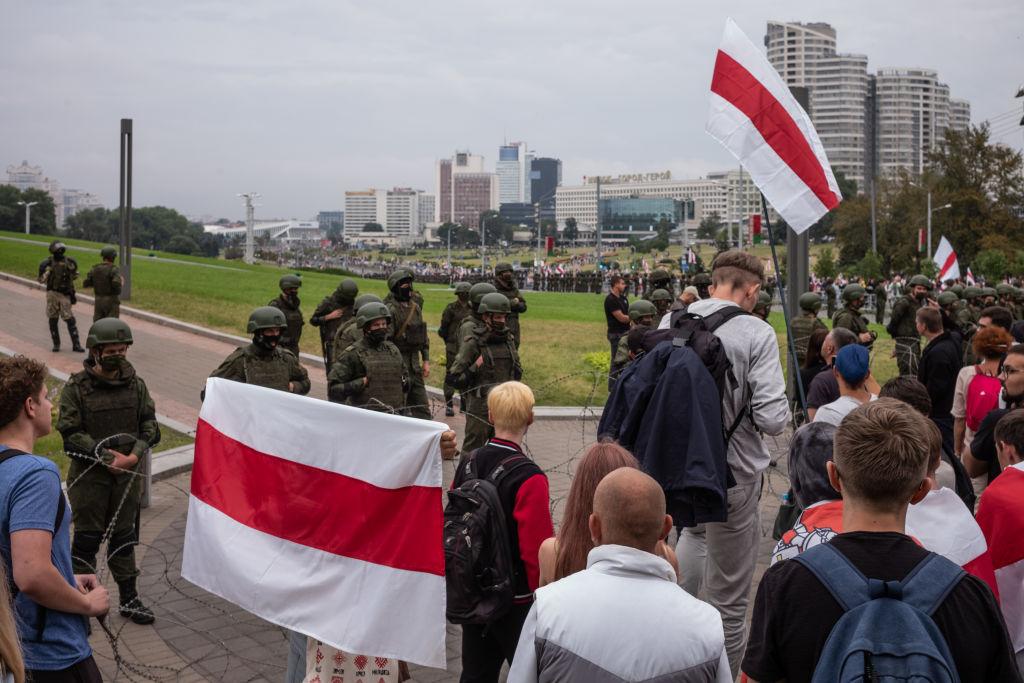 Содержание постановление Совбеза Белоруссии стало известно СМИ