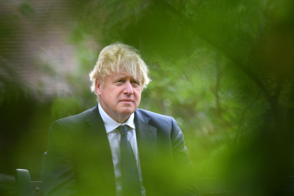 The Times: Борис Джонсон может уйти в отставку из-за проблем со здоровьем
