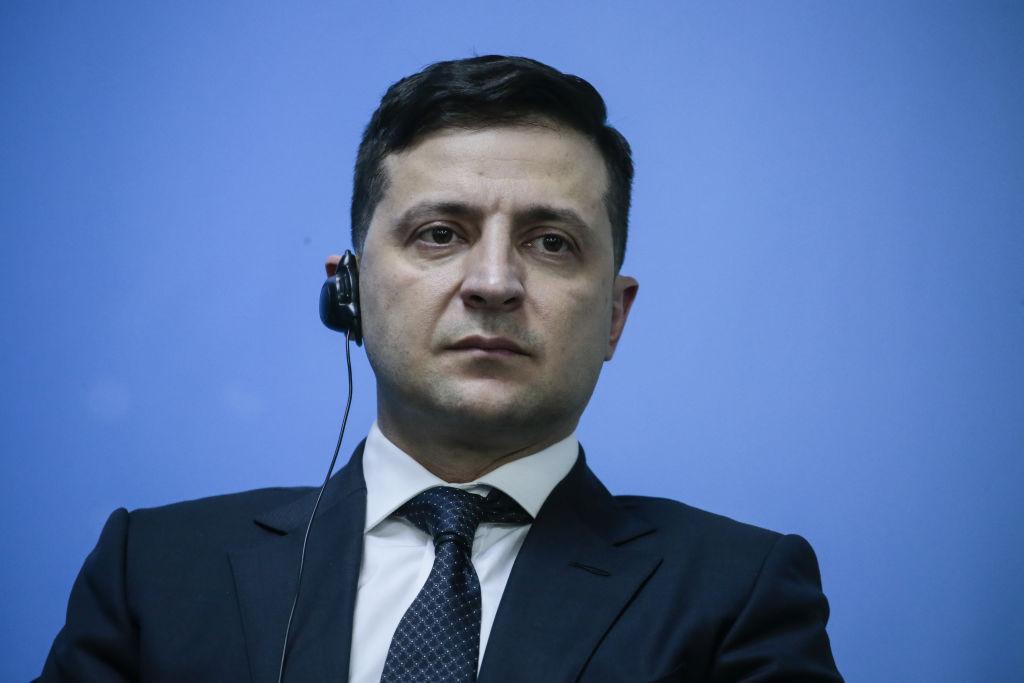 Зеленский дал прогноз, когда может закончиться война в Донбассе