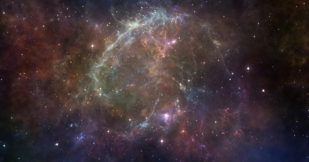 Темная материя: что это, состав и природа, виды, доказательства