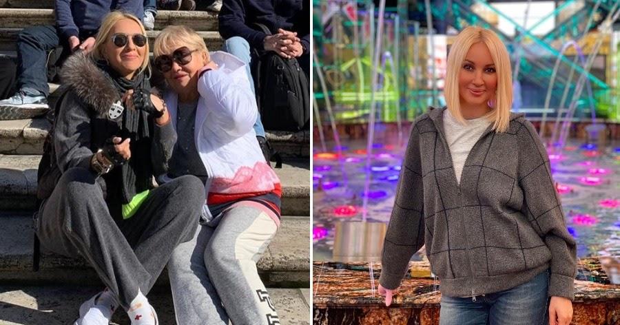 Кудрявцева рассказала о трагедии с мамой в Крыму