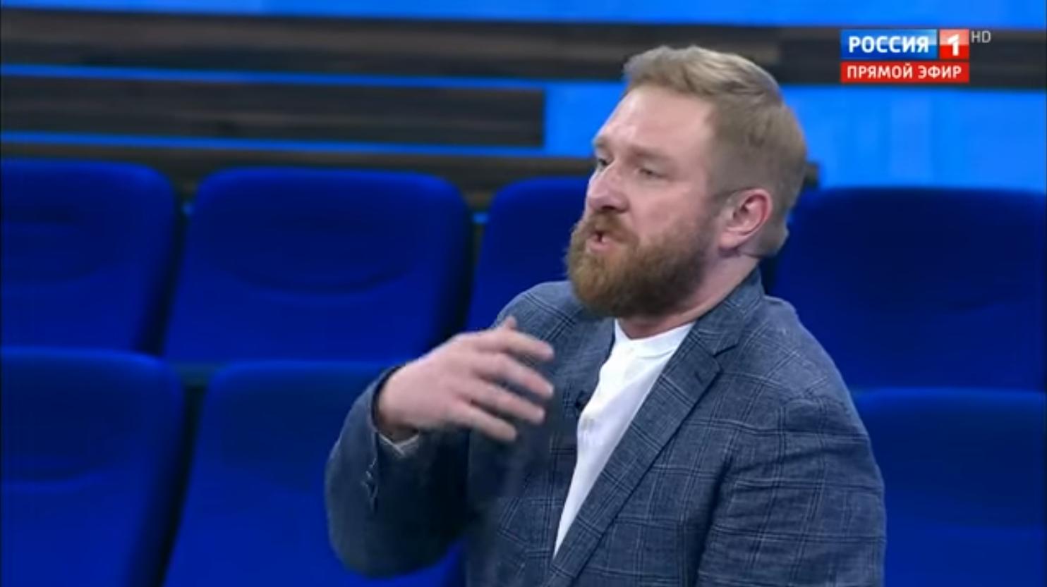 На телеканале «Россия» рассказали о «ЛГБТ-инструкторах НАТО»