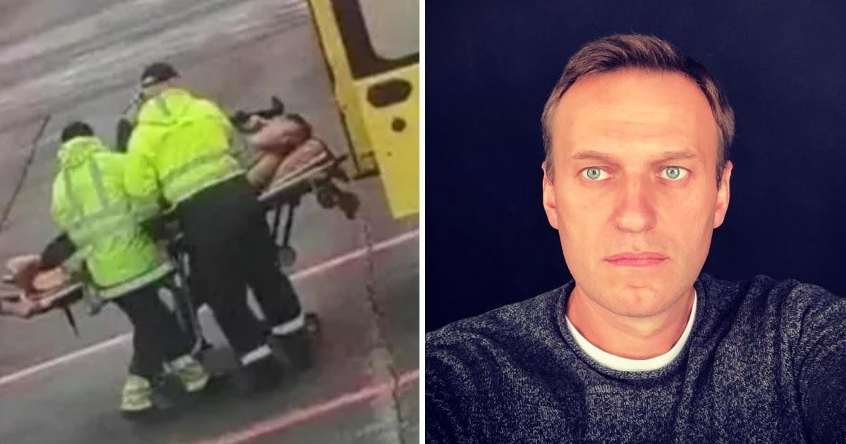 """""""Хaмcкoe ocкopблeниe"""". Омские медики возмутились из-за дела Навального"""