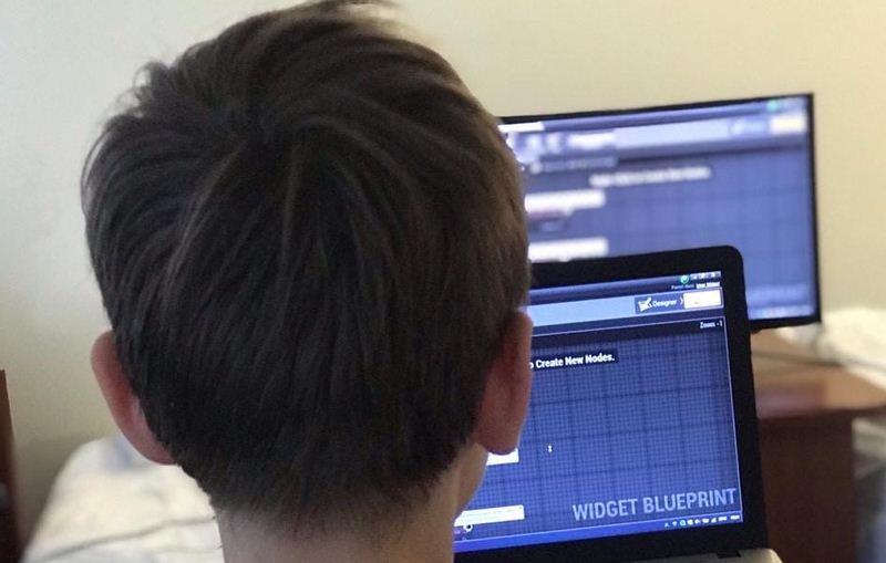 Каждый десятый российский ребенок становился жертвой онлайн-мошенников