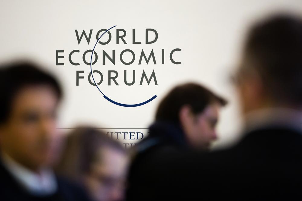 Всемирный экономический форум в Давосе перенесли из-за пандемии