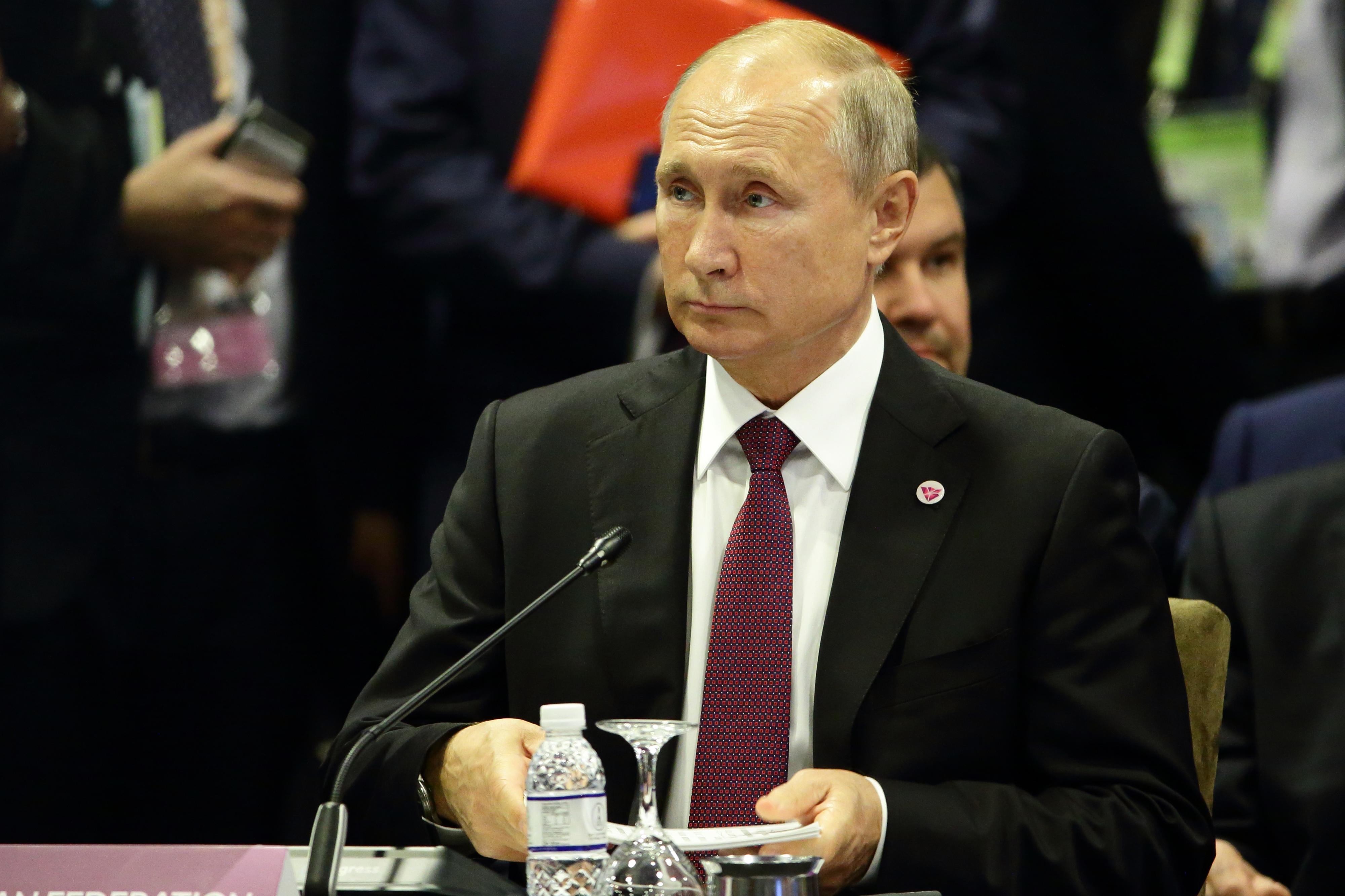 Путин указал на бесконтрольное выкачивание денег в Башкирии
