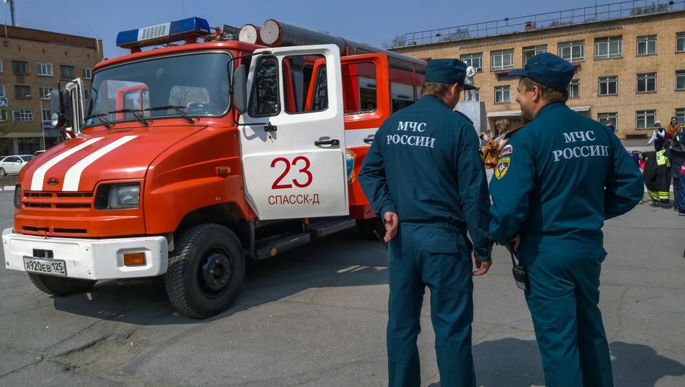 Взрыв бытового газа произошел в Керчи