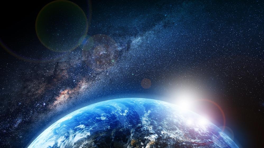 Высоту орбит спутников Starlink предложили ограничить 600 километрами