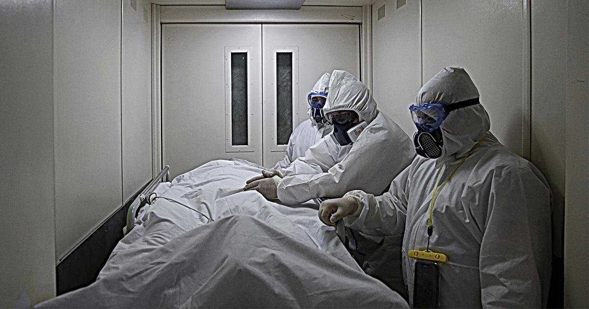 Девушка заразилась коронавирусом повторно и описала ужасные симптомы