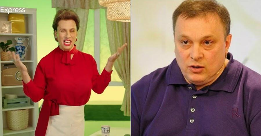 """Разин: """"капризная"""" Пугачева готова выгнать Галкина из-за денег"""
