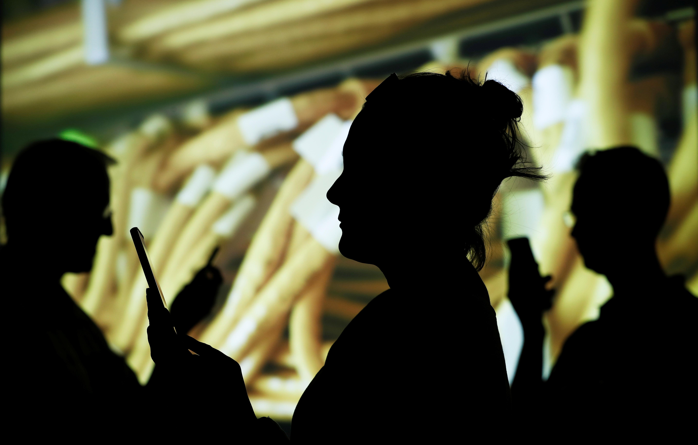 В общественной палате предложили тормозить скорость не зарегистрированных в РФ соцсетей