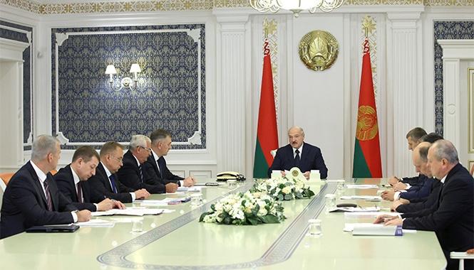 Лукашенко поддержали более половины россиян