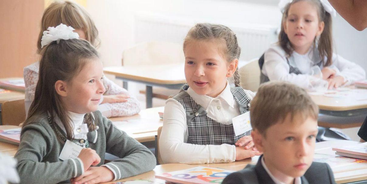 Для российских детей выделили еще 34 миллиарда рублей