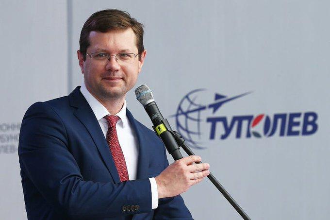 Назначен новый советник Дмитрия Рогозина