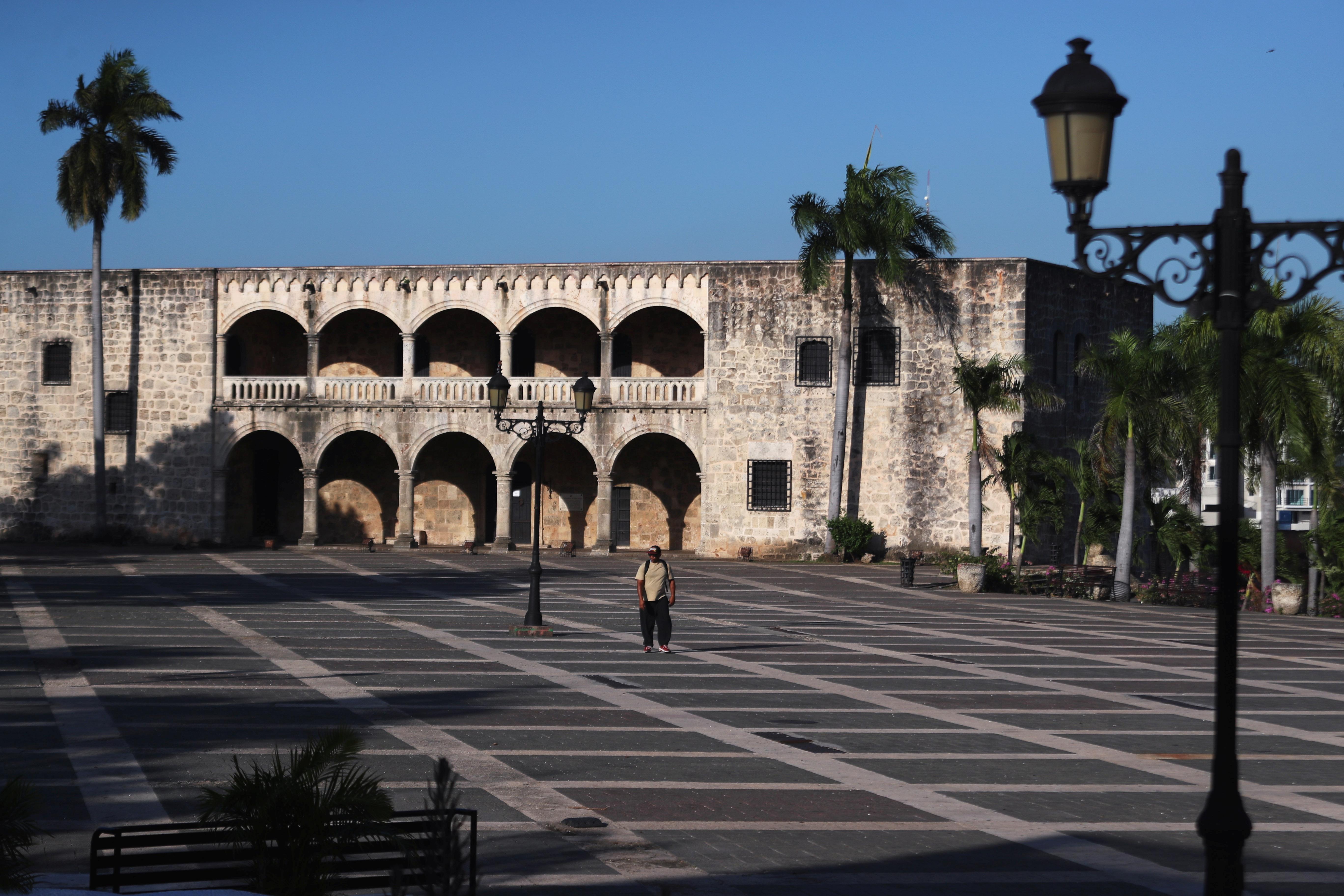 Доминикана откроет границы для туристов всех стран без проверок на коронавирус