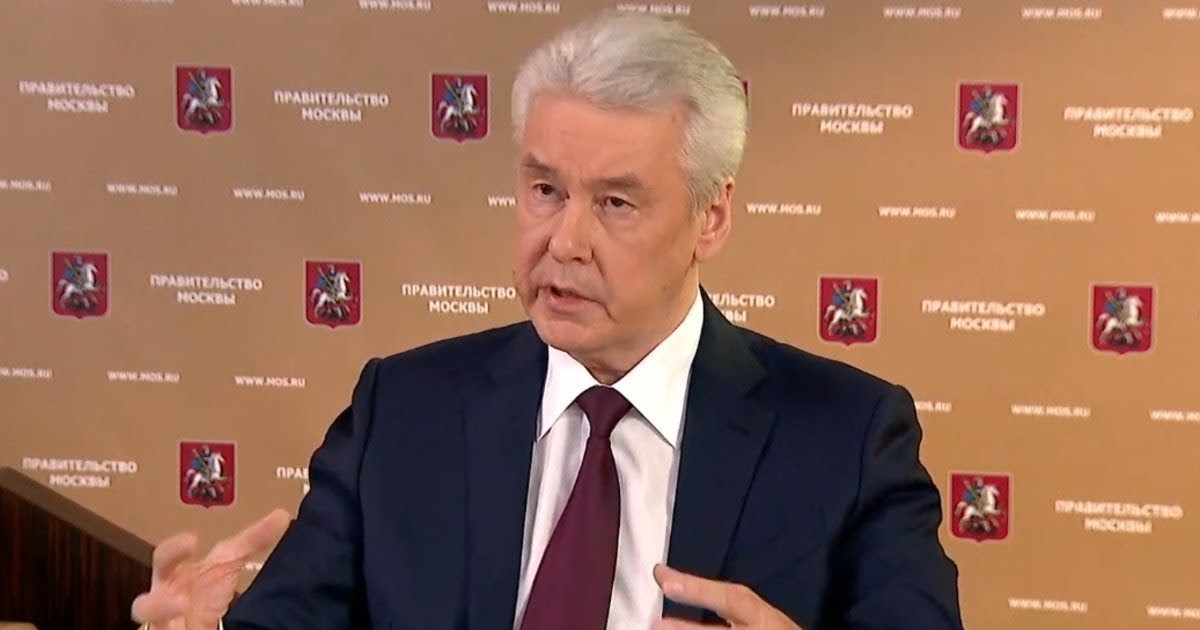 Собянин назвал срок «окончательной победы» над коронавирусом