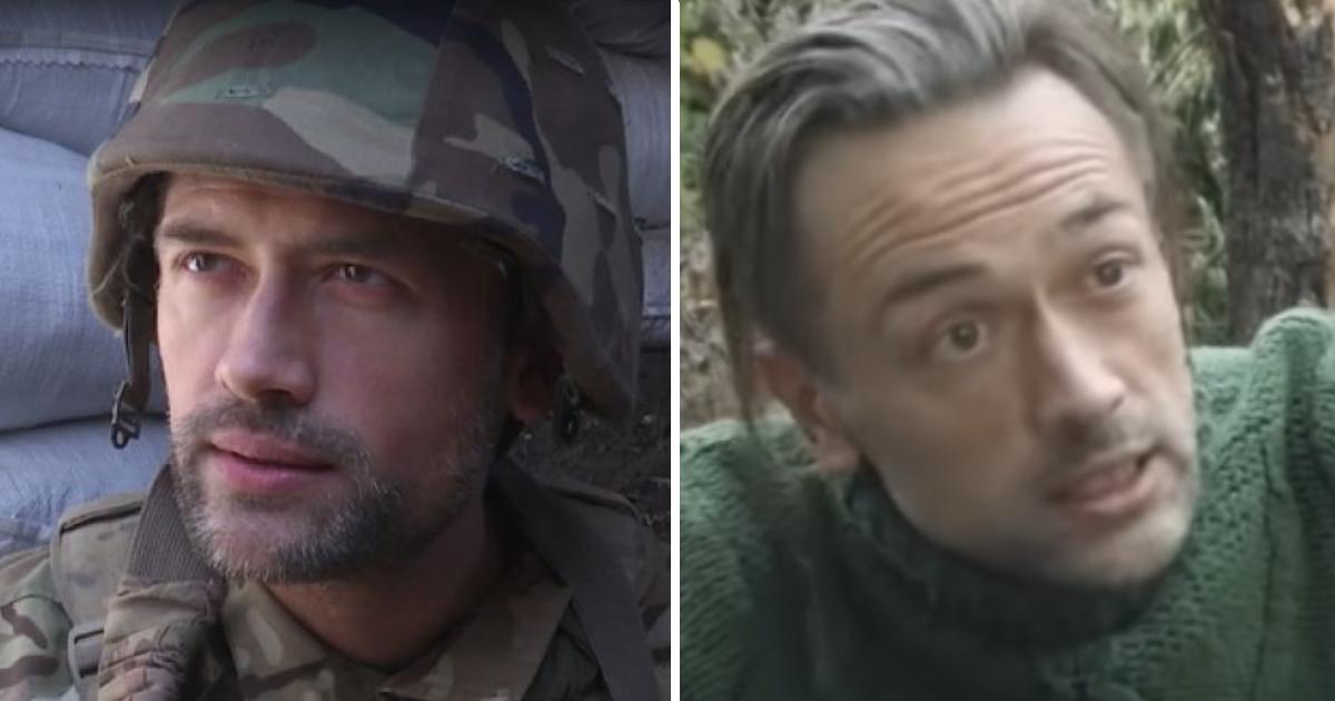 Как сейчас живёт участвовавший в АТО на Донбассе актёр Анатолий Пашинин
