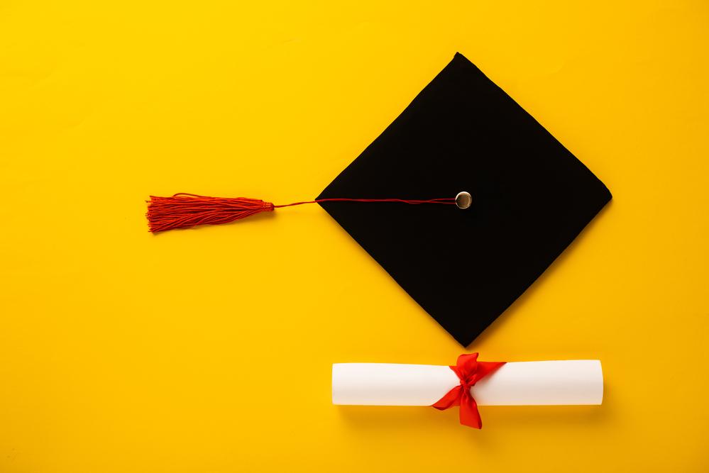 Минобрнауки допустило появление электронных дипломов