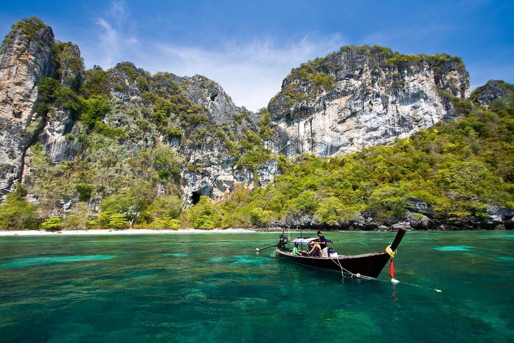 Фото Таиланд отказался открыть страну для туристов